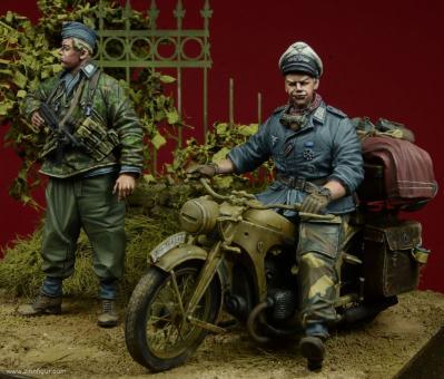 "Soldaten ""Division Hermann Göring"" - 1943-45"
