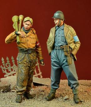 Der letzte Befehl - 1945