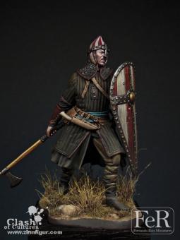 Italo-Normannischer Krieger - 1061