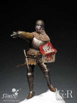 Polnischer Ritter - Tannenberg 1410