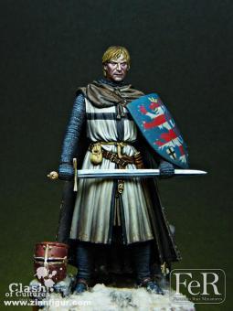 Ritter - Deutscher Orden - Preußen 1239