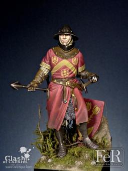 Ritter aus Cardona - 1325