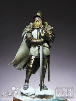 Ritter des Deutschen Ordens - 1460