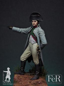 Napoleon Bonaparte - Grenoble 1815