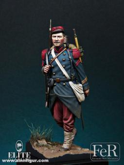 Korporal - 77. Infanterie Regiment