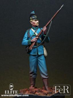 Soldat - 9. Battalion Bayerische Jäger