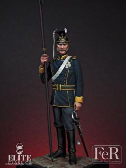 Ulan - 11. Ulanen Regiment (2. Brandenburg)