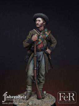 Infanterist - 15th Georgia Volunteer Infantry - Gettysburg 1863