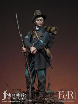 Korporal - Iron Brigade
