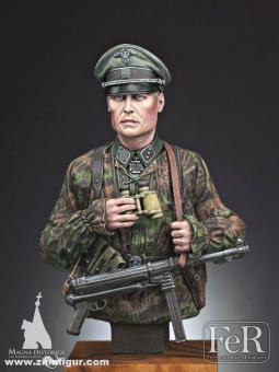 Untersturmführer - Russland 1943