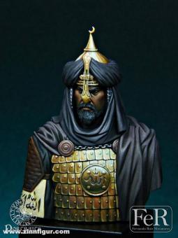 Saladin - Sultan von Ägypten und Syrien - 1191
