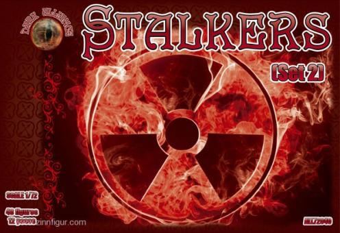 Stalkers Set 2