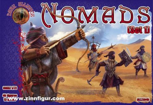 Nomaden - Set 1