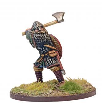 Anglo-Dänischer Kriegsherr B