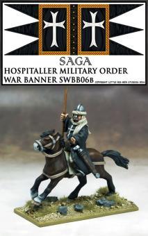 Hospitaliter Bannerträger