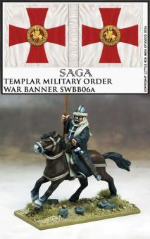 Templer Bannerträger
