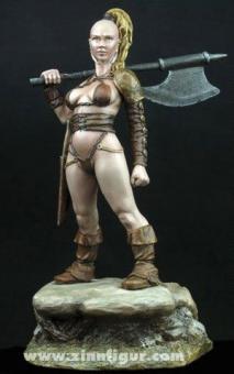 Grynhild die Nibelungin