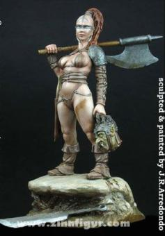 Kriemhild die Schwarzwald-Koboldjägerin