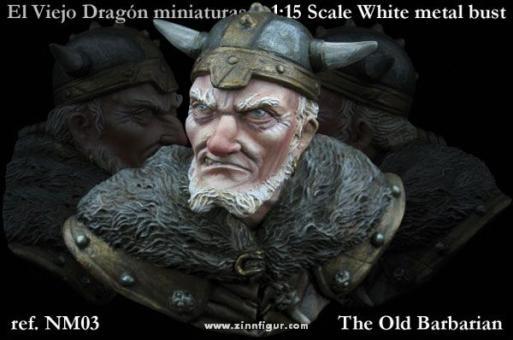 Der Alte Barbar
