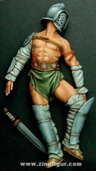 Gefallener Gladiator