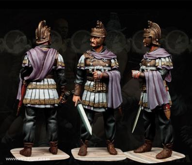 Tribunus Laticlavius