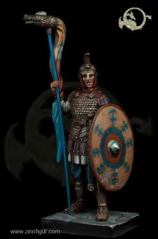 Draconarius - Legio VII Gemina - Hispania - 5. Jh.