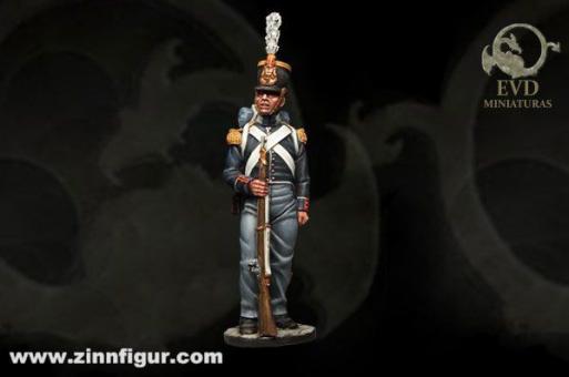 Linieninfanterist -  1833