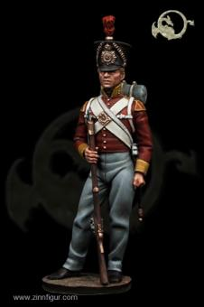 Soldier - British Auxiliary Legion