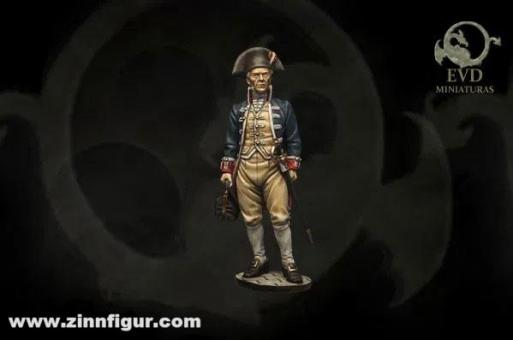 Soldat - Cuerpo Medico - 1808