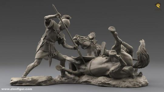 König Mithridates - Teil 2 - 75 mm