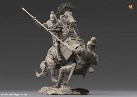 König Mithridates - Teil 1 - 120 mm