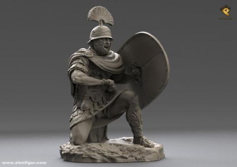 König Mithridates - Teil 3 - 120 mm
