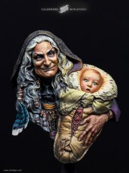 Muir - Lady of Avalon