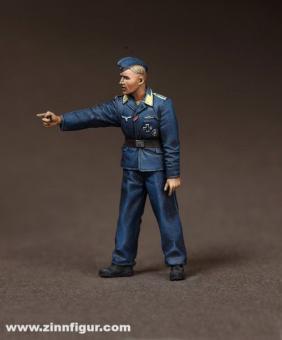Fallschirmjäger Feldwebel - 1939-45
