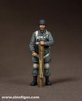 Fallschirmjäger MG-Schütze