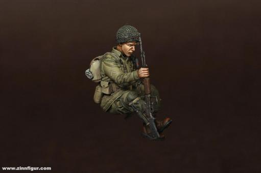 BAR Gunner for Jeep - US Airborne Division - Normandy 1944