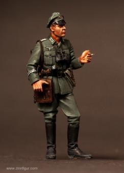 Offizier - Division Großdeutschland 1939-42