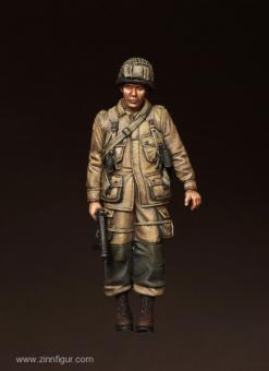 Sergeant - 101st Airborne Division - für Sherman-Panzer