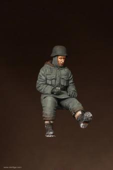 WSS Flak-Schütze