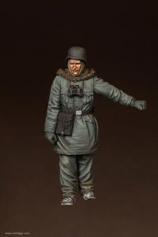 WSS Flak-Offizier
