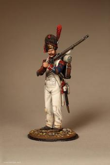 Französischer Grenadier - Wagram 1809