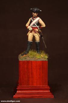 Preußischer Kürassier
