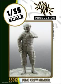 USMC Soldat für Fahrzeuge