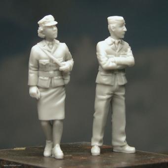 RAF Bodenpersonal