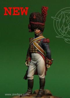 Grenadier der Königlichen Garde