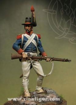 Seemann der Marinegarde