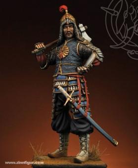 Gardist der Timuriden