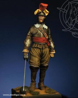 Offizier in der Schlacht von Rocroi