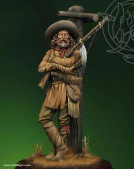 Amerikanischer Trapper