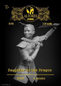 """""""Tochter des Drachen"""""""